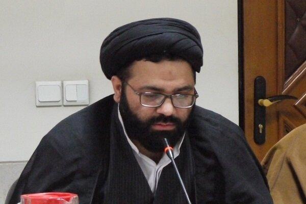 آثار شهید صدر دچار حجاب معاصرت است