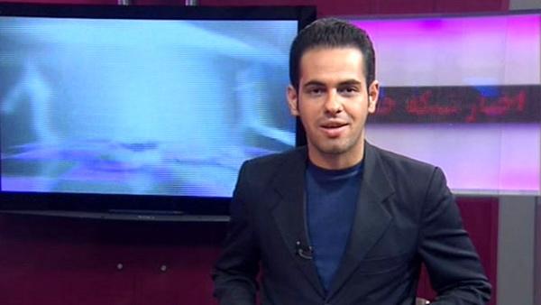 گزارشگر جنجالی فوتبال سه سال محروم شد