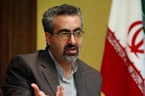 مشاهده کیکهای آلوده در تهران
