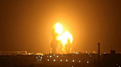 بیانیه وزارت دفاع آمریکا درباره حمله ایران