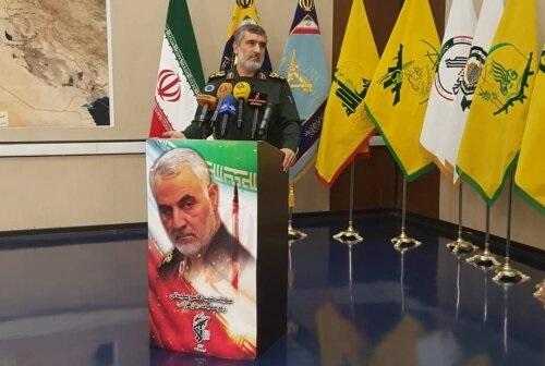 چرا ایران عملیات انتقام را ادامه نداد؟
