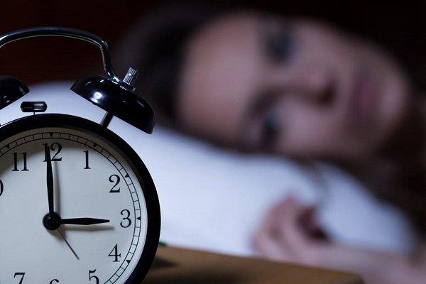 یک شب بیخوابی هم ریسک آلزایمر را افزایش میدهد