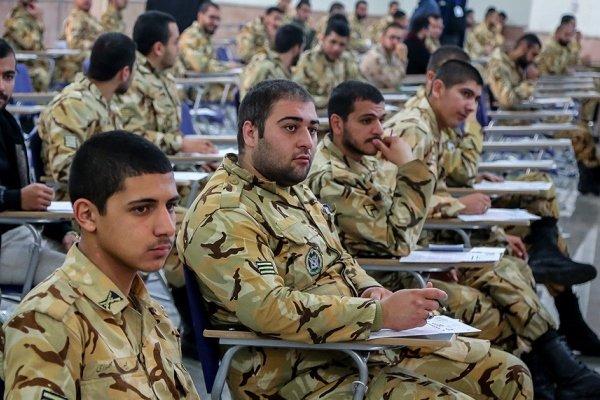 برنامه دانشگاه علمی کاربردی برای اجرای طرح سرباز ماهر از بهمن ماه