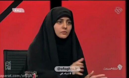 واکنش ۳ مجری تلویزیون به اظهارات جنجالی زینب ابوطالبی +عکس