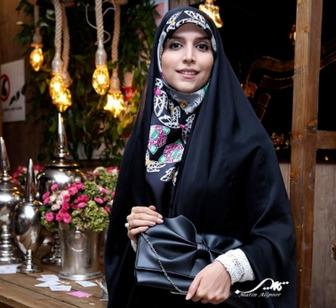 توصیه مجری معروف به زینب ابوطالبی +عکس