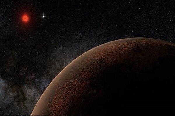 ۲ سیاره دور نزدیکترین ستاره به منظومه شمسی مدار میزنند