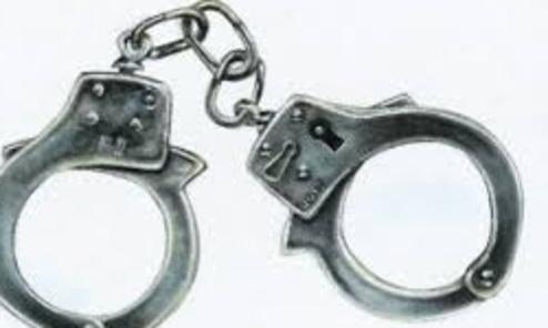 شیرین پنجه طلا بازداشت شد +عکس