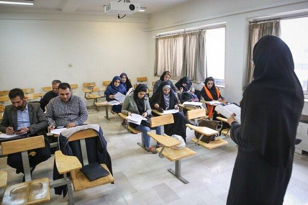 عدم رعایت عدالت در جذب زنان به عنوان هیئت علمی