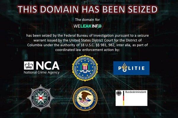 وب سایت فروش دادههای دزدی تعطیل شد