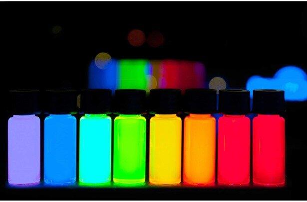 تولید رنگ نانویی مقاوم در برابر امواج الکترومغناطیس