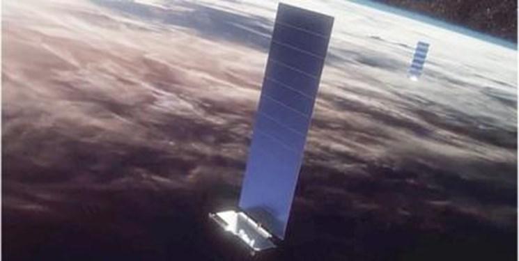 ماهوارههای استارلینک «سیاه» میشوند