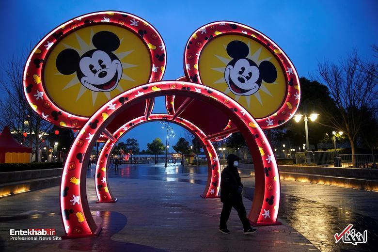 جشن رنگارنگِ آغاز سال موش  +عکس
