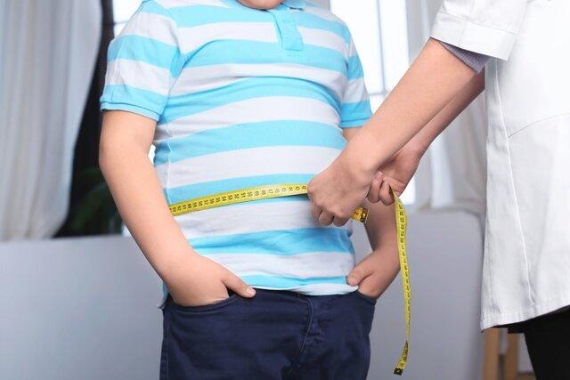 راهکاری برای غلبه بر چاقی