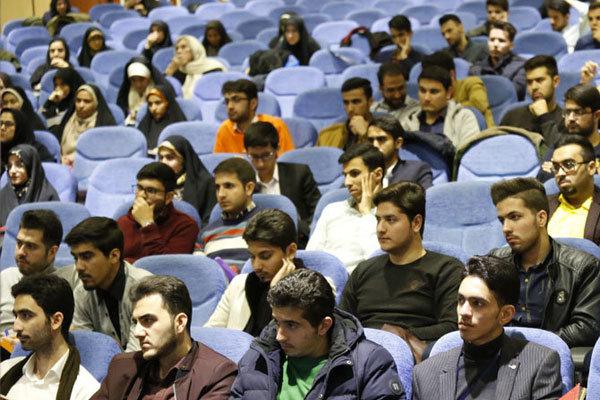 سیزدهمین همایش دانشجویی تازههای علوم بهداشتی کشور برگزار میشود
