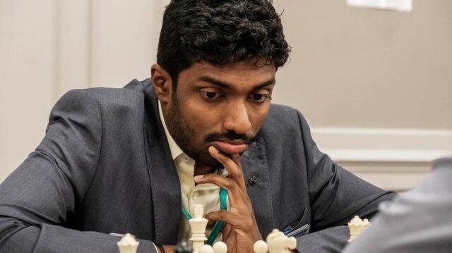 ساعت مچی باعث شکست استاد بزرگ شطرنج شد +عکس