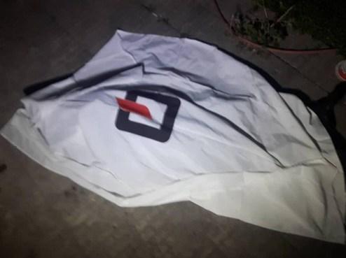 کشف جسد زن تهرانی حین اطفای آتشسوزی +عکس