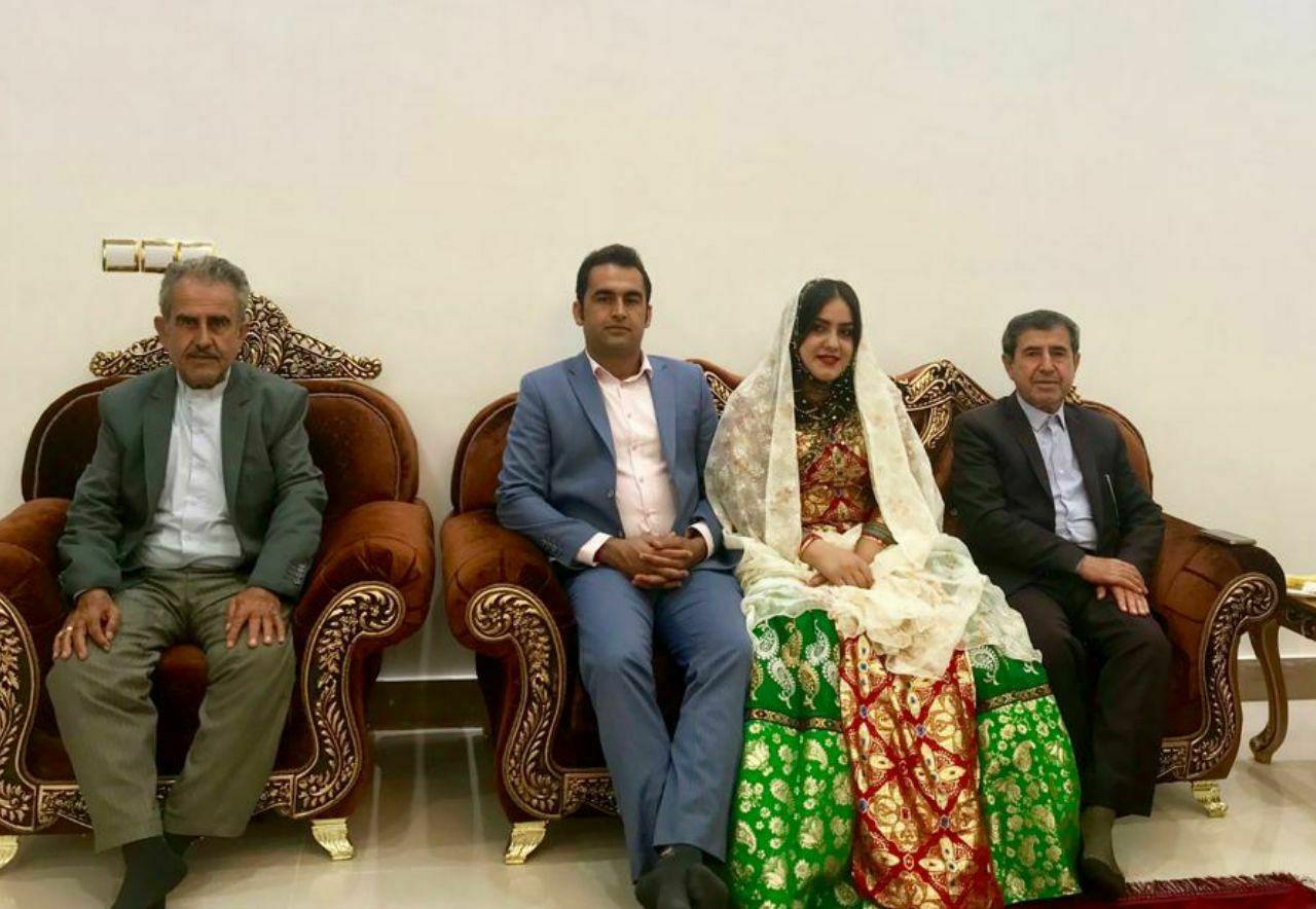 کار زوج جوان بوشهری همه را شوکه کرد+عکس