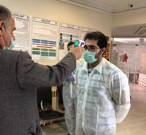 درمانگاه هموفیلی ایران به شبکه آزمایشگاهی تست کرونا پیوست