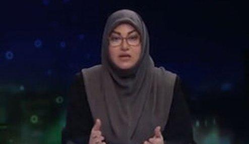 عاطفه میرسیدی خبرنگار صدا وسیما درگذشت؟ +عکس
