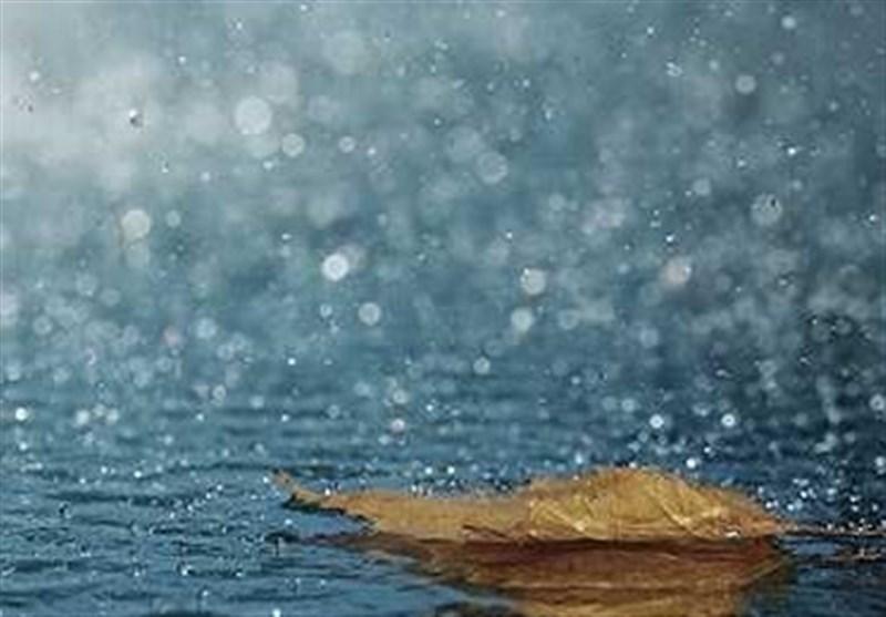 این ۳ استان منتظر بارش شدید باران باشند