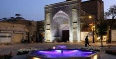 تصاویری از بهار زیبا در شیراز +عکس