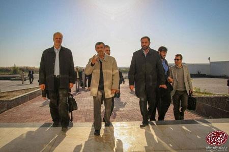 احتمال بازگشت احمدی نژاد در این تاریخ