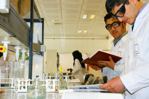 تسهیلات آموزشی به دانشجویان مشمول آزمون جامع داروسازی