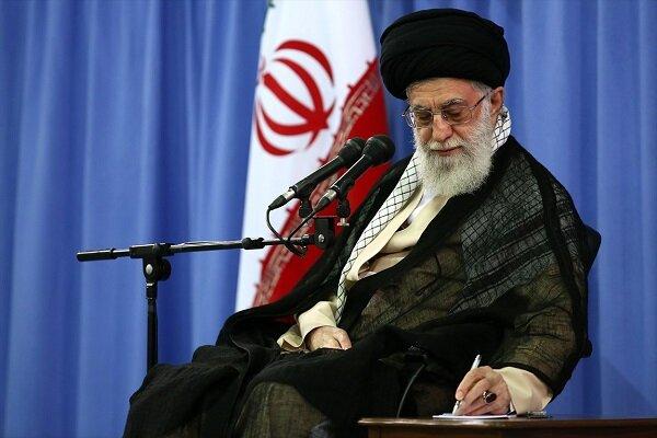 سه استفتاء جدید رهبر انقلاب درباره زکات فطره/ مبلغ زکات فطریه ۹۹