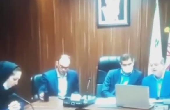 درخواست افزایش حقوق ناچیز ۱۴ میلیونی شهردار رشت+عکس