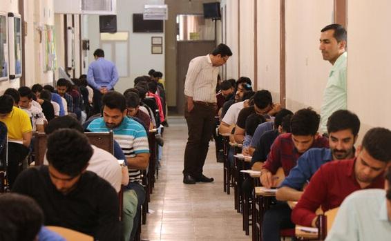 شورای صنفی دانشگاه علم و صنعت خواستار تعویق امتحانات شد