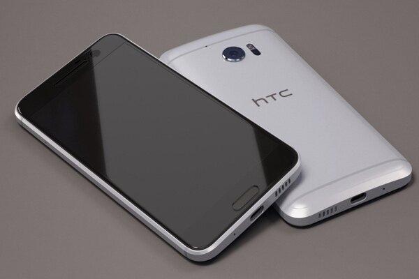 «اچ تی سی» موبایل ۵G رونمایی میکند