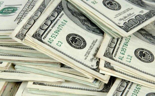 قیمت دلار آمریکا ۸ خرداد ۱۳۹۹ به ۱۷ هزار و ۵۰ تومان رسید