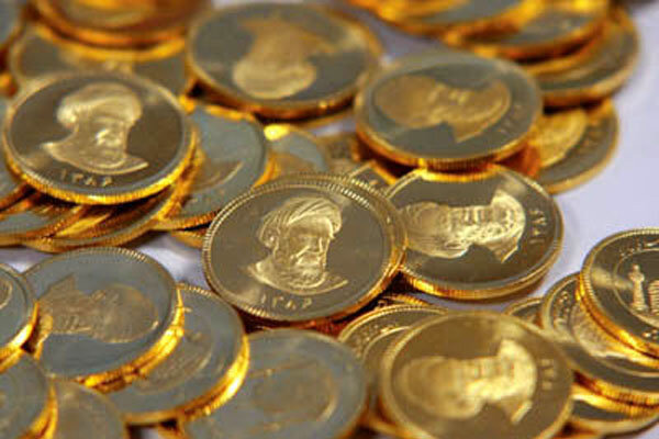 قیمت سکه ۸ خرداد ۱۳۹۹ به ۷ میلیون و ۳۵۰ هزار تومان رسید
