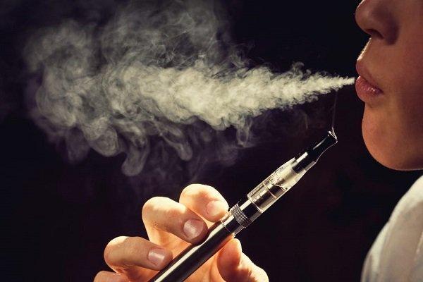 سیگار الکتریکی ریسک بیماری لثه را افزایش میدهد