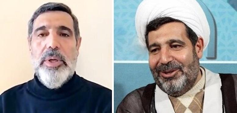 رائفی پور علت مرگ منصوری را لو داد