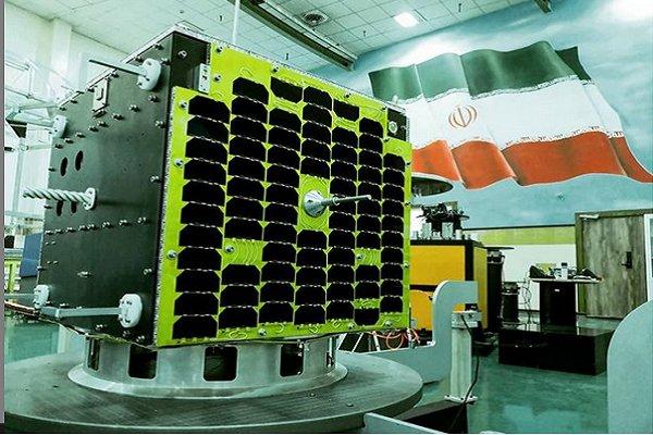 طراحی مفهومی ماهواره «پیام ۲» آغاز شد
