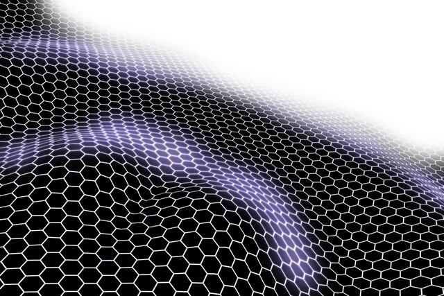 سرهمبندی اتم به اتم نانو روبانهای گرافنی
