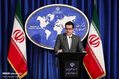وعده جدید ایران درباره روابط با چین