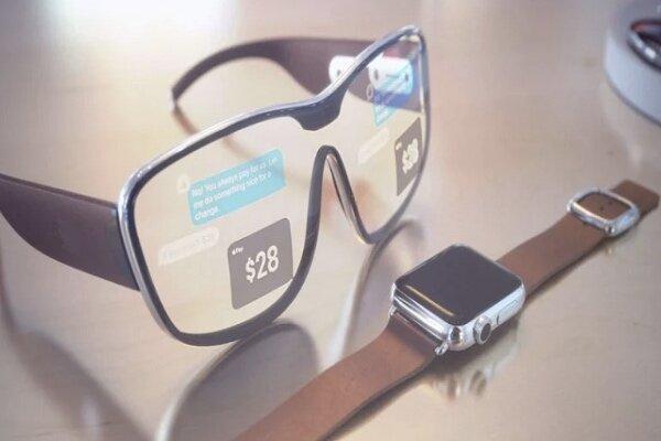 فاکسکان عینک واقعیت افزوده اپل را میسازد