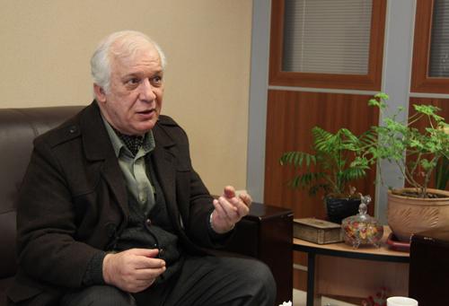 آخرین وضعیت جسمانی  کارگردان مشهور ایرانی