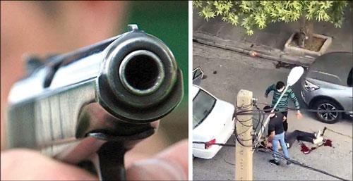 جزئیات تازه از جنایت خونین سعادتآباد +عکس