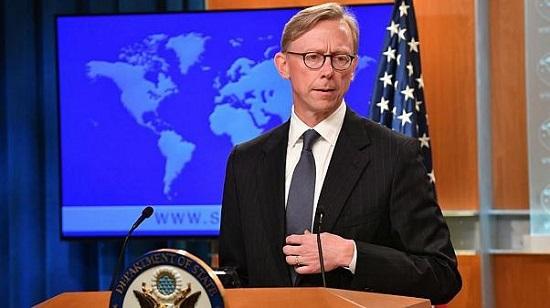 نماینده آمریکا: نباید بگذاریم ایران ثروتمند شود