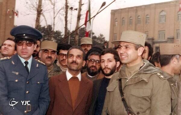 این فرمانده ارتش ایران وزیر شد +عکس