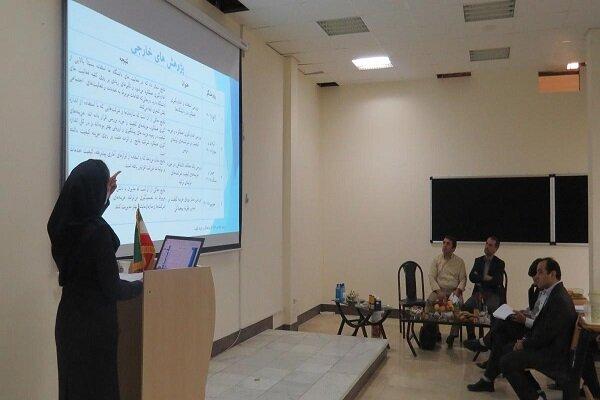 مهلت دفاع از پایان نامه و رساله دانشجویان پیام نور تمدید شد