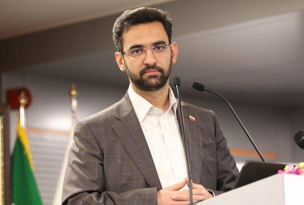 تکمیل زیرساختهای شبکه ملی اطلاعات تا پایان دولت