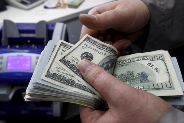 قیمت دلار ٢٩ شهریور ١٣٩٩ به ٢۶ هزار و ٧۵٠ تومان رسید