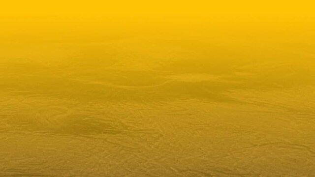 قدیمیترین ناهمواریهای زهره دارای لایههای آتشفشانی هستند