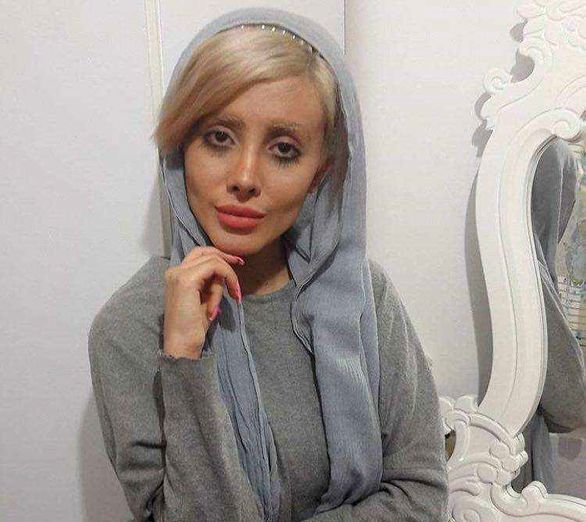 شایعاتی درباره سحر تبر در زندان