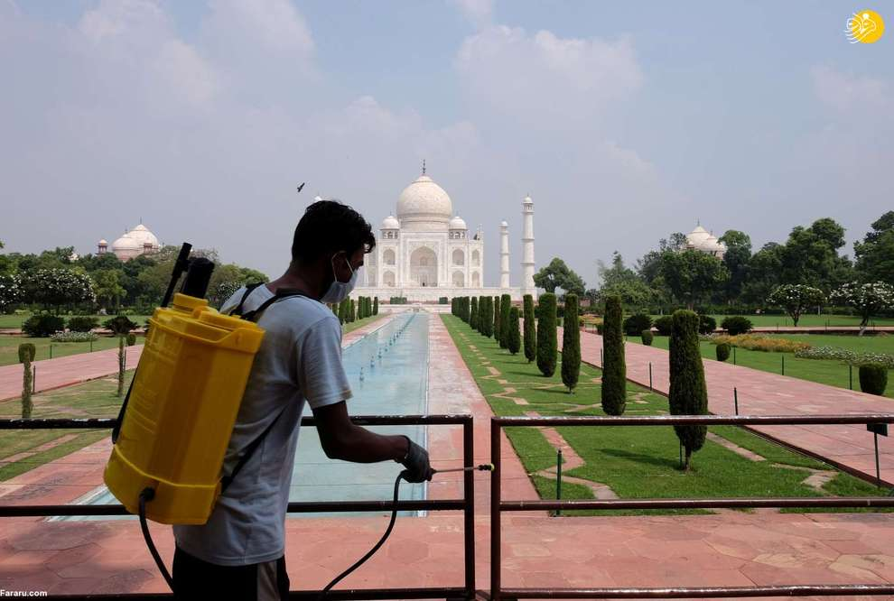 حرکت کشنده هندی ها+عکس