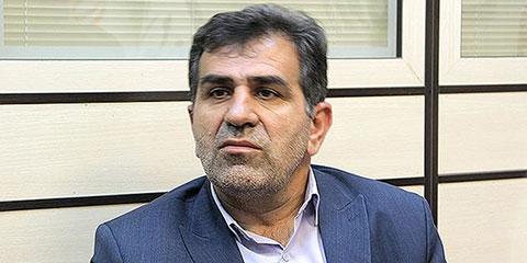 نماینده مجلس: خانه ندارم؛ منزل فامیل میخوابم+عکس
